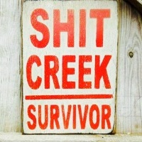 Shit Creek: Bipolar Advice