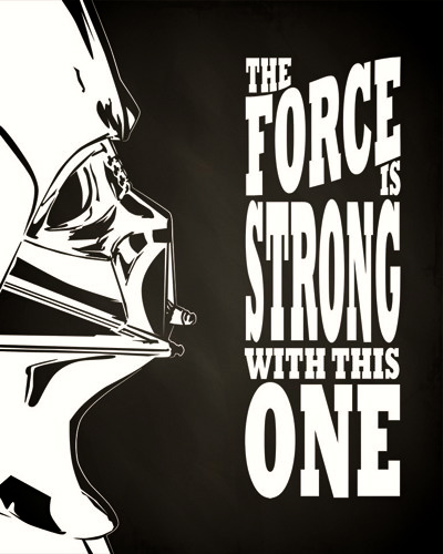 star_wars_-_the_force_is_strong_with_this_one_chalkboarder_-_8x10_8091a0f5