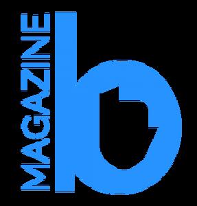 Brainstorm Magazine Logo