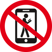 No Cellphones: The Big Frisk