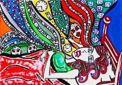 Charlotte Farhan Art