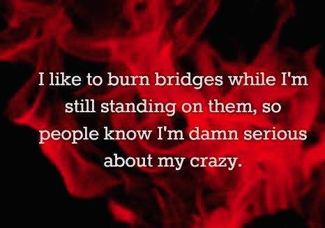 burning bridges 2